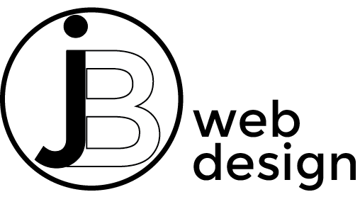 J Bostick Web Design logo
